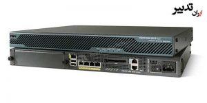 فایروال سیسکو Cisco ASA5520-UC-BUN-K8