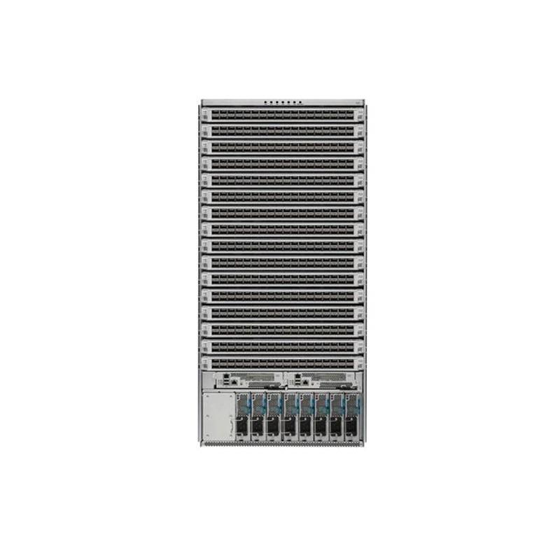 سوئیچ سیسکو Cisco Nexus C1-N9K-C9516-B3