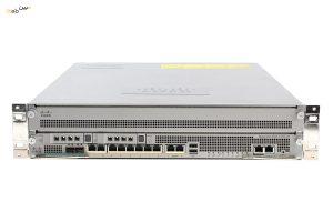 فایروال سیسکو Cisco ASA5585-S10X-K9
