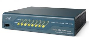 فایروال سیسکو ASA 5505