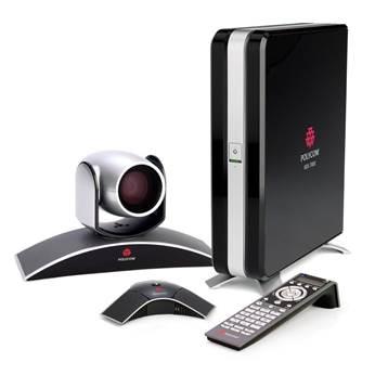 بررسی تخصصی دستگاه ویدئو کنفرانس Polycom HDX 7000