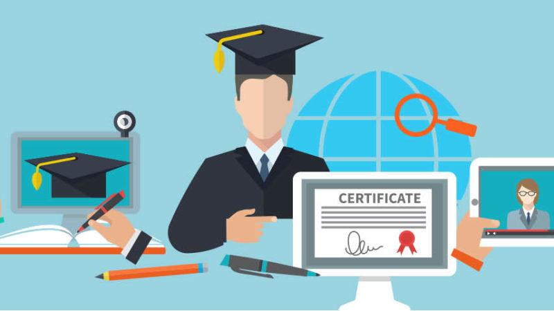 آموزش مجازی و از راه دور