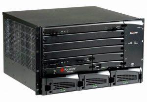 دستگاه MCU ویدئو کنفرانس RMX 4000