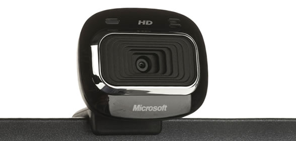 وب کم ماکروسافت HD-3000