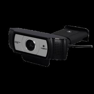 وب کم ویدئو کنفرانس HD لاجیتک مدل C930e