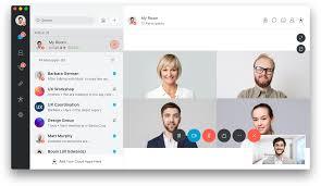 شرکت نرم افزاری WebEx سیسکو