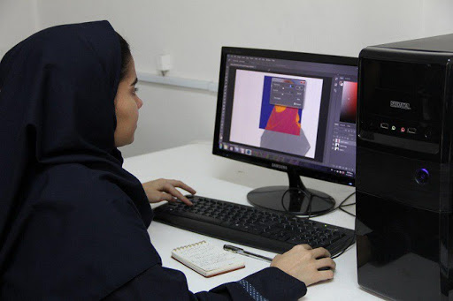 تحصیل از راه دور با اینترنت