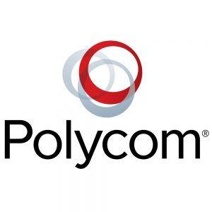 شرکت polycom