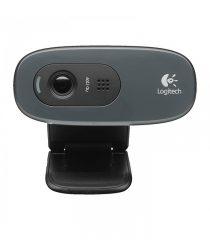 وب کم HD لاجیتک مدل C270
