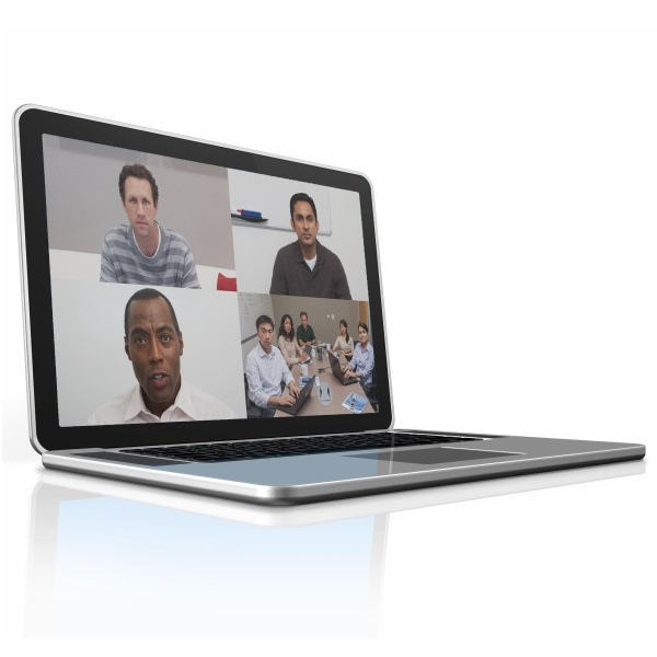 نرم افزار ویدئوکنفرانس Polycom Realpresence Desktop