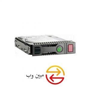 هارد سرور HP 641552-002 900GB 6G SAS 10K