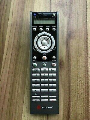 ریموت کنترل سری Polycom HDX