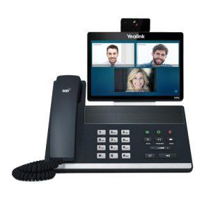 تلفن تحت شبکه یالینک Yealink SIP VP-T49