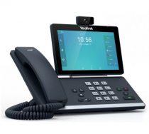 تلفن تحت شبکه Yealink T58v