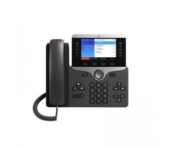تلفن تحت شبکه Voip سیسکو 8851