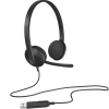 خرید و قیمت هدست لاجیتک H340