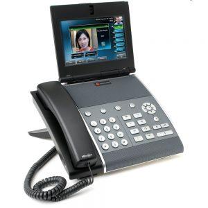 تلفن تحت شبکه (Voip) پلیکام VVX 1500