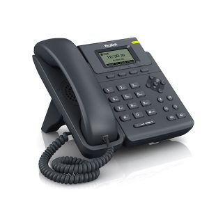 تلفن تحت شبکه Voip یالینک T19