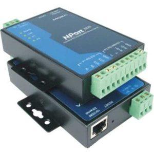 مبدل سریال به اترنت موگزا NPort 5230