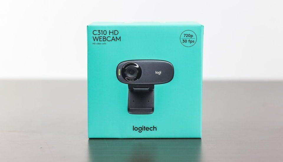 جعبه لاجیتک C310