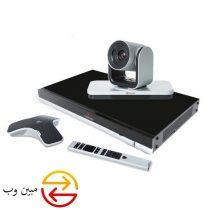 دستگاه ویدئو کنفرانس پلیکام Polycom Group 550
