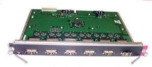 ماژول سوئیچ شبکه سیسکو WS-X4306-GB