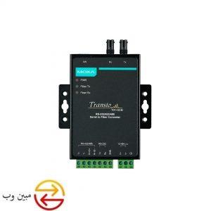 مبدل سریال به فیبرنوری موگزا TCF-142-S-SC