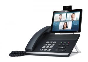 تلفن تحت شبکه Voip یالینک T49g